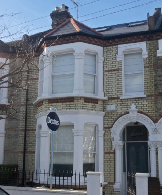 A beautiful 5 bedroom home in a sought after area of Clapham